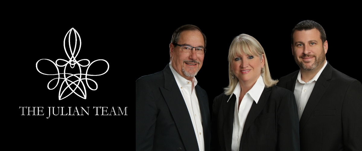 The Julian Team San Antonio Real Estate